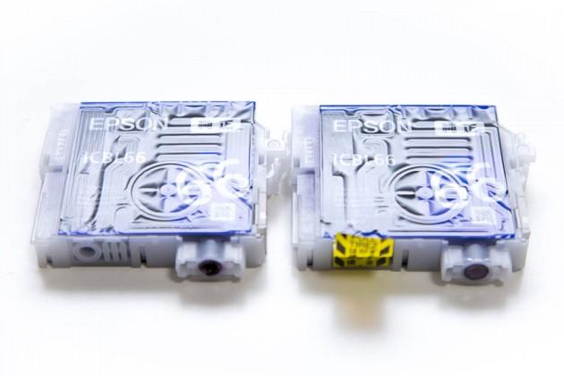 PX-7V インク