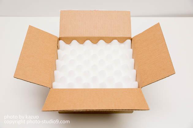 RMA 梱包方法