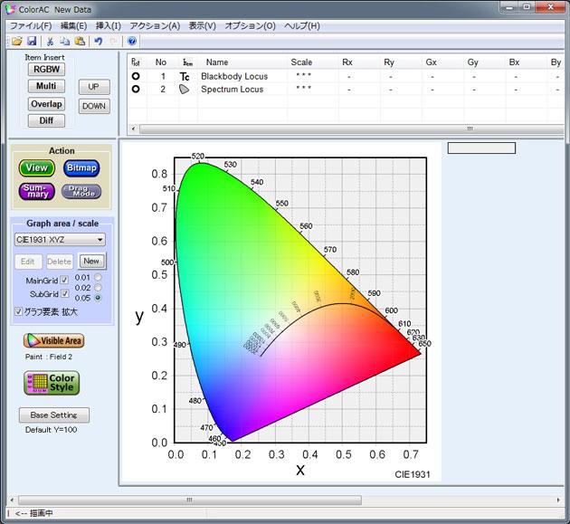 ColorAC