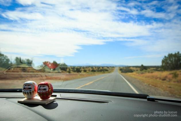 アメリカ横断ドライブ ニューメキシコ