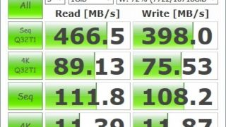 SynologyのNASを低コストで1000Mbpsオーバーにする方法![SMBマルチチャンネル]